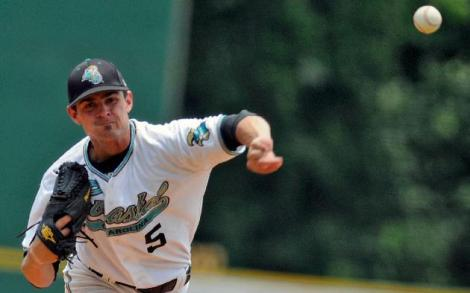 Wheeler was dominant going 28-1 in his Coastal Carolina career.