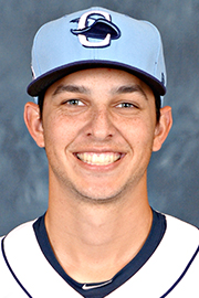 Jacob Faria (photo - milb.com)